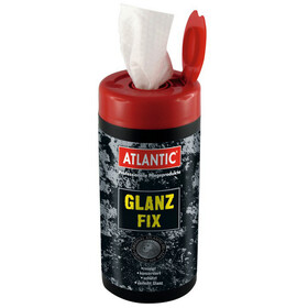 Atlantic Shine Fix Cleaning Wipes 20 special wipes